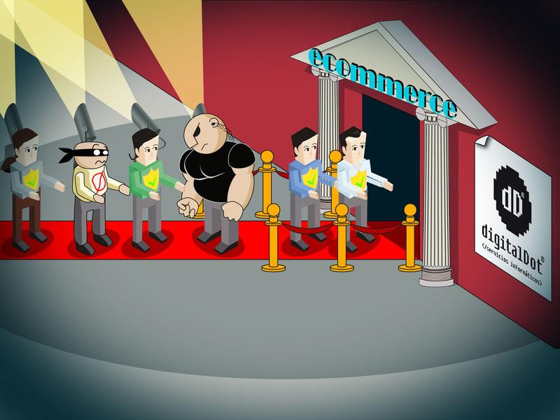 Nueva Ley para Ecommerce o Tiendas Virtuales.