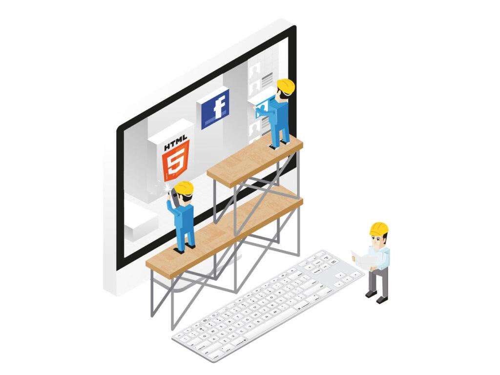 Qué factores tener en cuenta en el diseño de una tienda online