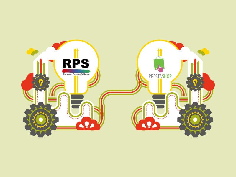 Módulo sincronizador RPS Prestashop