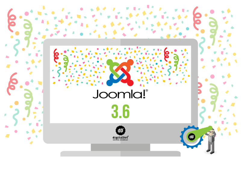 Actualización Joomla 3.6