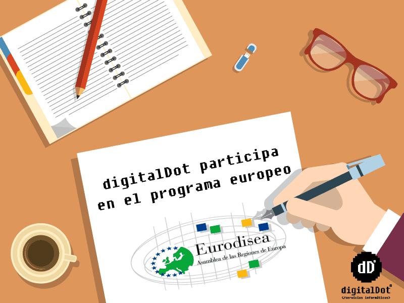 Programa de intercambio para jóvenes europeos