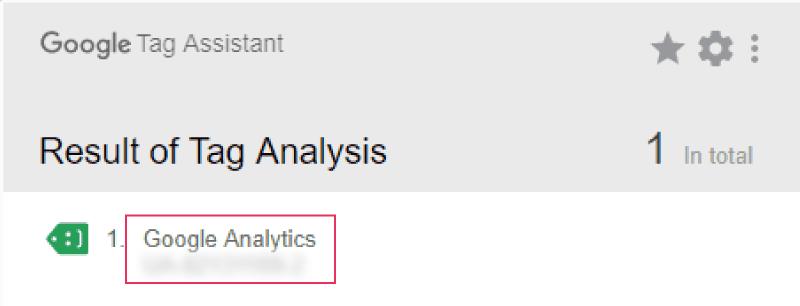 google analytics opencart