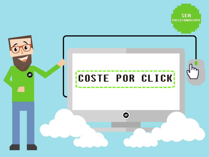 Posicionamiento SEM. digitalDot