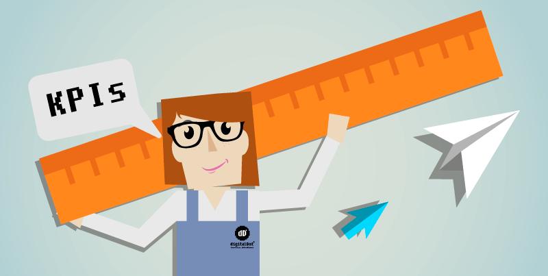 Cómo medir la efectividad de tu ecommerce. digitalDot