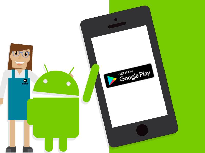 Aprende a subir una app a Google Play