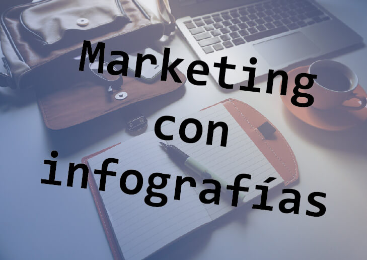 Marketing con infografías