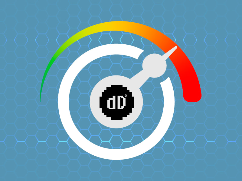 velocidad con ionic. digitalDot