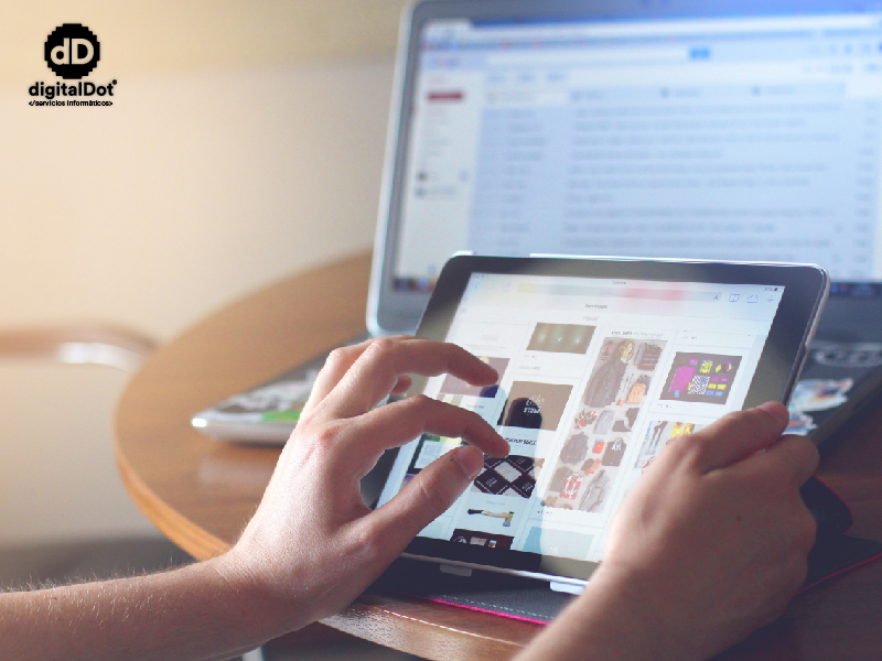 Aplicaciones Web Progresivas. digitalDot