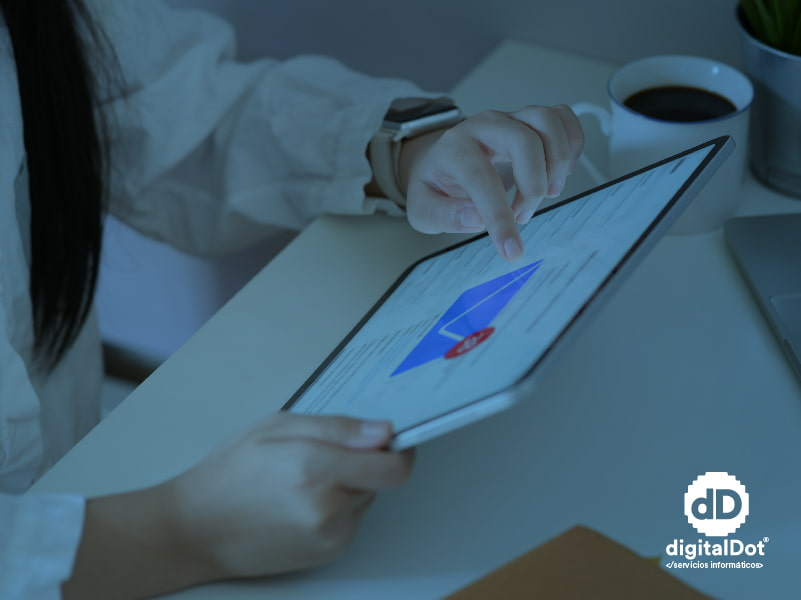 Email Marketing. Campañas marketing online