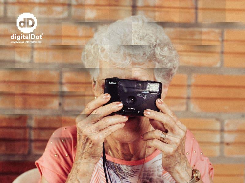 Recuperar fotos borradas del móvil. digitalDot
