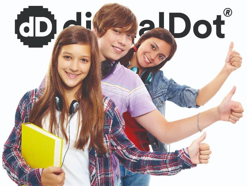 Desarrollo App New Genderation. digitalDot