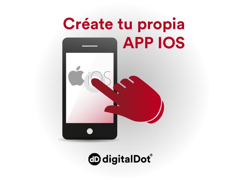 ¿Cómo crear una app iOS desde cero?