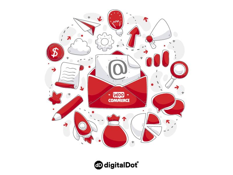 Personaliza tus correos de WooCommerce