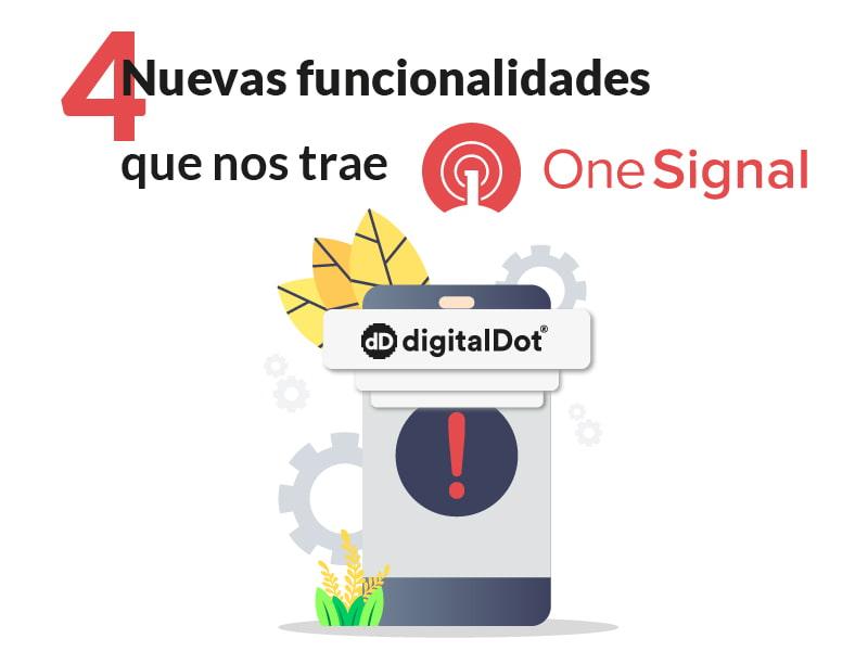 Notificaciones Push con OneSignal