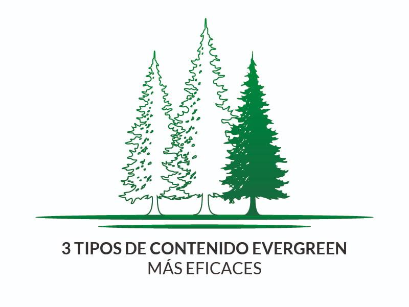 Contenido evergreen eficaz