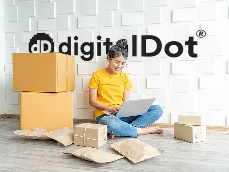eCommerce de éxito. digitalDot