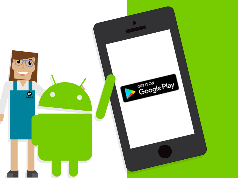 Incluir app en Google Play