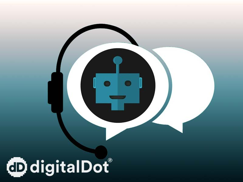 Chat Bot tendencias web