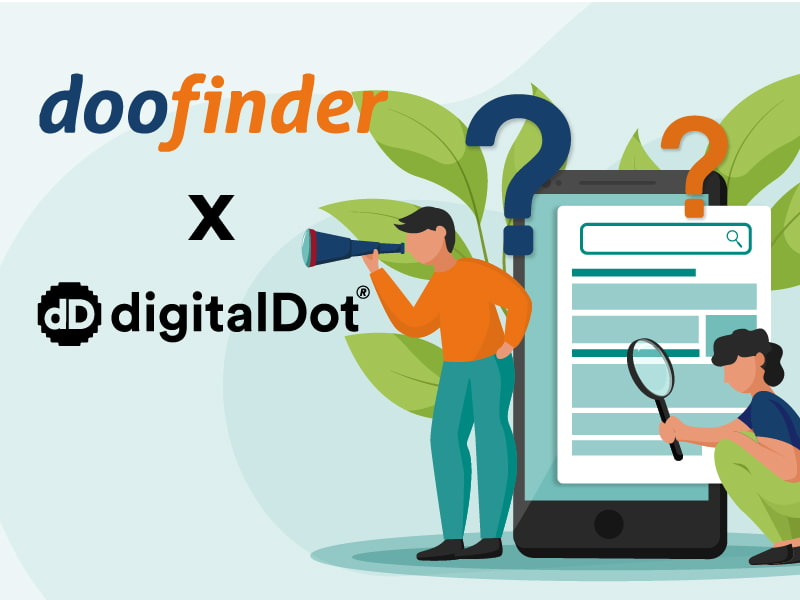 digitalDot partners de doofinder