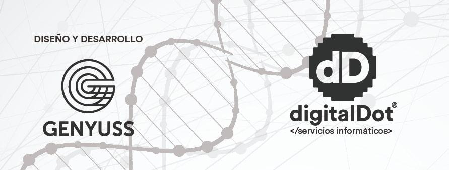 Desarrollo web Genyuss