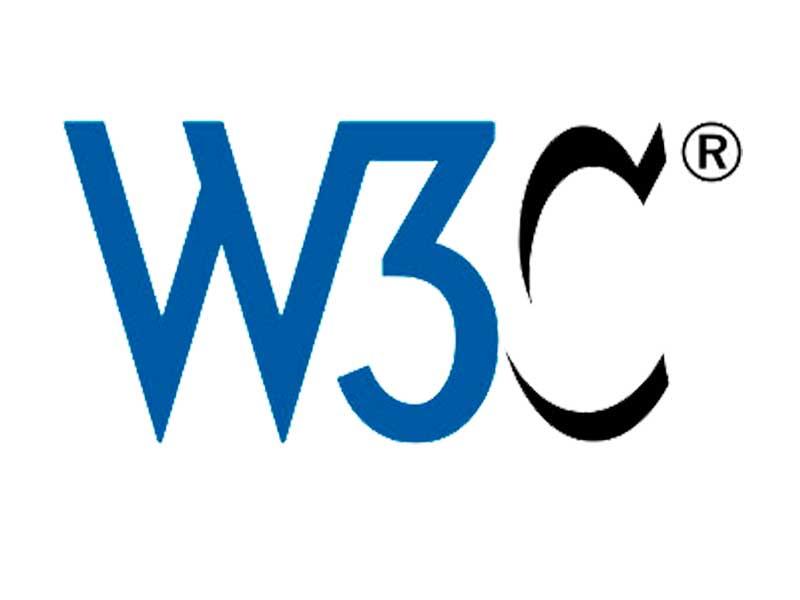 Aprobado estándar tipografía W3C