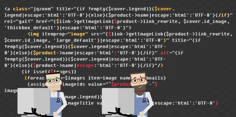Desarrollo informático