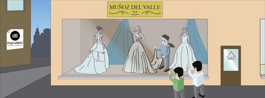 Portada Muñoz del Valle