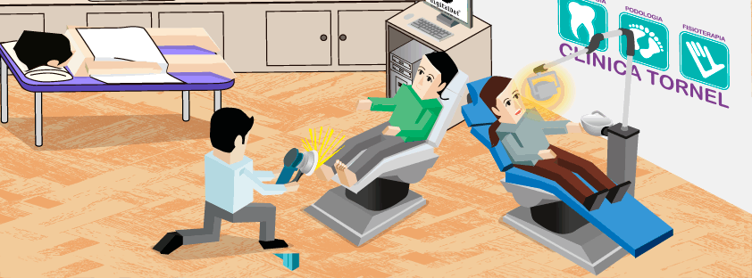Ilustración Web Clinica Tornel