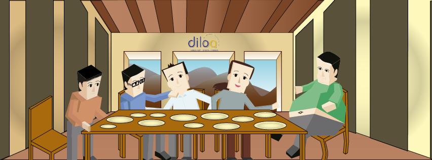 Diseño Web en Lorga Catering Diloa
