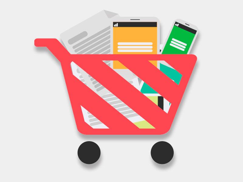 plan comercial tienda online