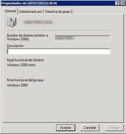 migración windows 2003 windows 2012