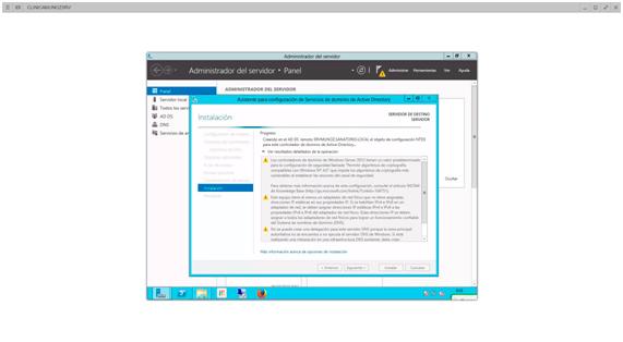 paso y migración windows 2003 a windows 2012