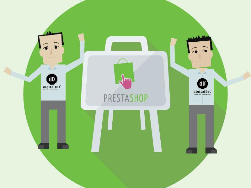 Fallo de instalación de Google Analytics en Prestashop