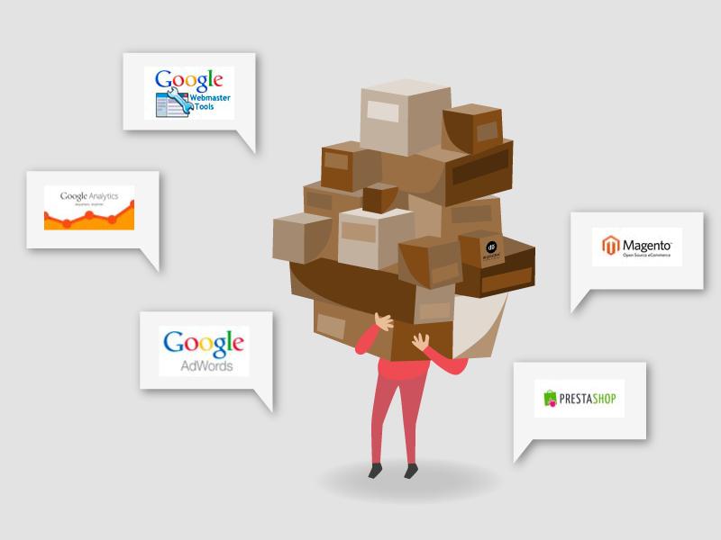 Políticas de Google Shopping para nuestra tienda online