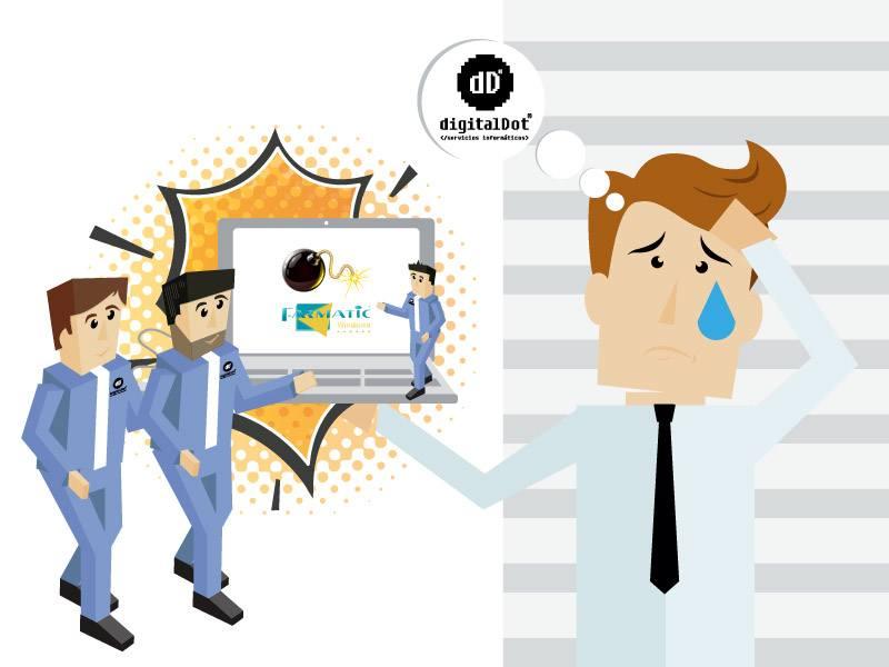 Error SQL Server en Farmatic