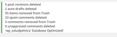 optimizacion velocidad web