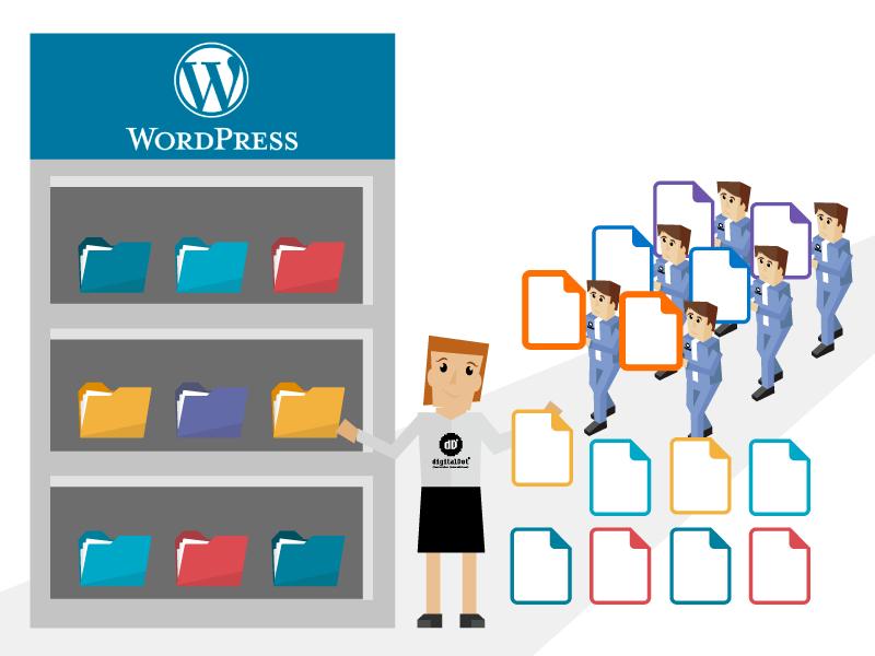 optimizacion web con wordpress