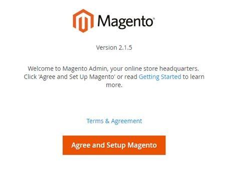 Instalar Magento 2.1.5