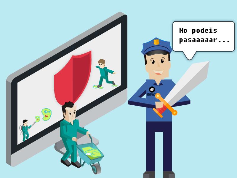 Seguridad web en tu servidor VPS