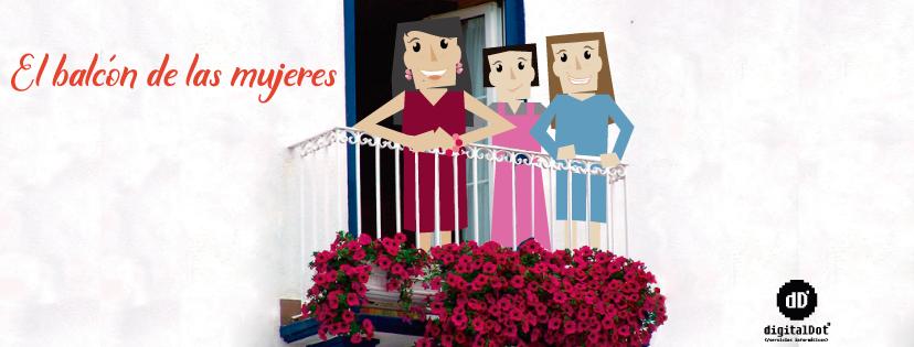 Desarrollo WordPress El balcón de las mujeres
