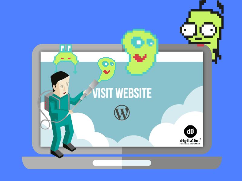 Aprende a mejorar la seguridad en WordPress