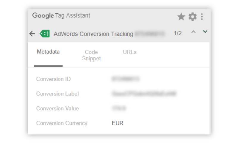 google analytics opencart