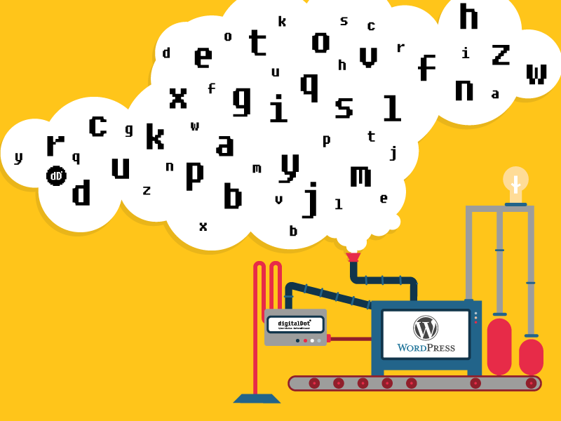 Implementar WordPress con Prestashop