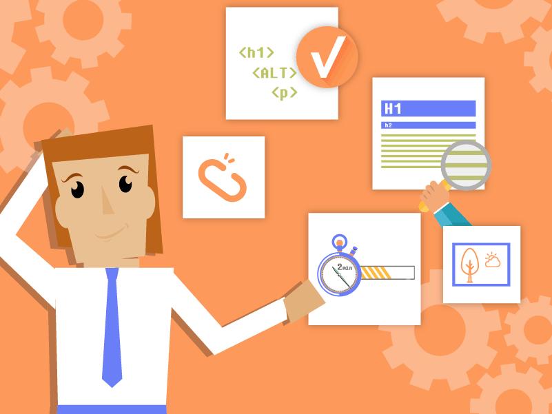 Funciones de un consultor SEO. digitalDot