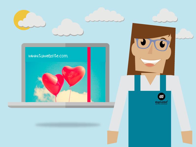 Marketing de emociones. digitalDot