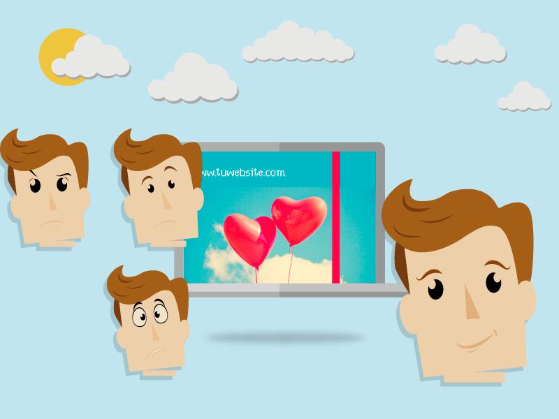 diseño web marketing online. digitalDot