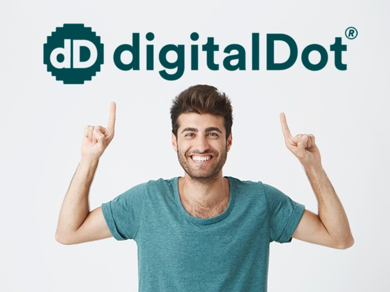 Agencia de Social Media. digitalDot