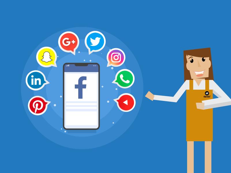 Importancia de las Redes Sociales para el SEO