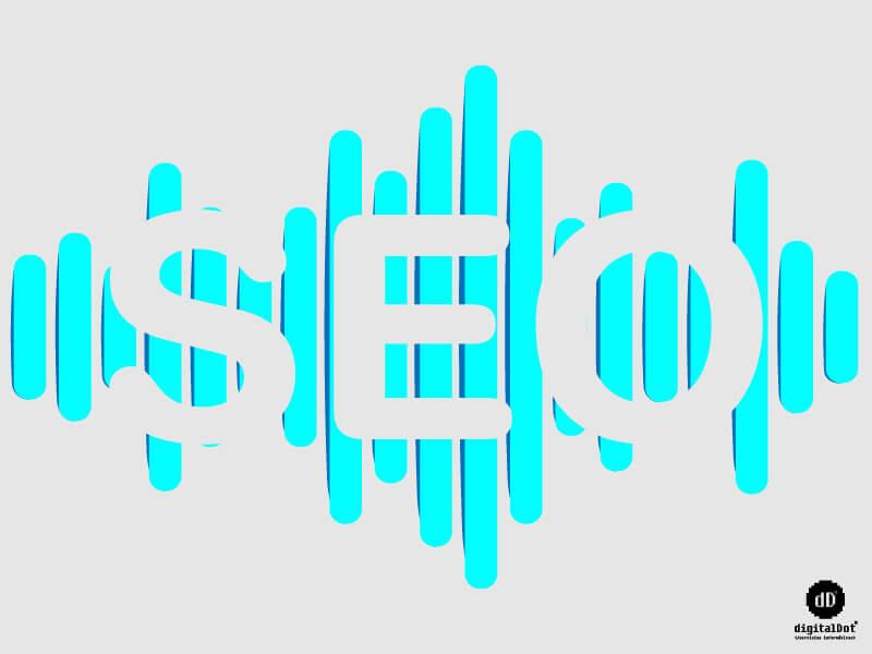 Búsquedas por voz. digitalDot