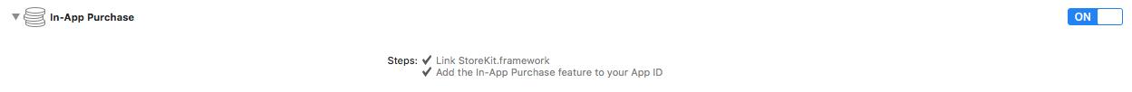 Implementar pago iOS. digitalDot